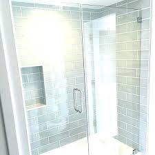 shower walls shower walls grey subway tile bathroom kitchen ideas blue gray likeness shower shower walls