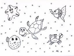 Disegni Per Bambini Da Colorare E Stampare Galleria Di Immagini