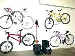 bicycle hangers for garage bike storage in garage bike hanging hooks wall mount hook hanger rack bicycle hangers for garage