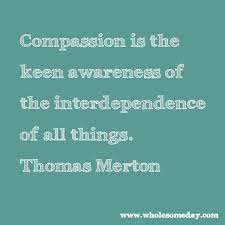 Thomas Merton Quotes Extraordinary Wholesome Day Quote From Thomas Merton
