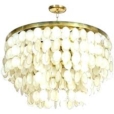 capiz pendant chandelier or pendant light pendant light captivating shell chandelier pendant light shade shell pendant