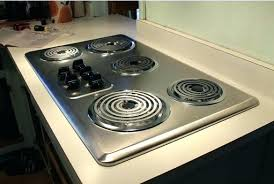 great electric countertop stove 71 home bedroom furniture ideas with electric countertop stove