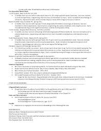 Bartosiewicz MT Resume