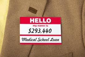 Medical School Loans How To Refinance And Consolidate