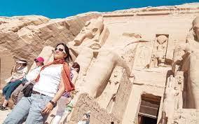 بالأرقام.. تعرف على أعداد السائحين الوافدين إلى مصر حتى عام 2020 (مستند) -  جريدة المال