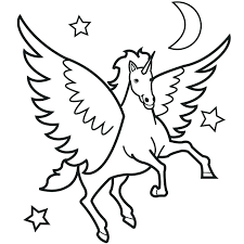 Unicorn Coloring Book Free Kids Pages Fee Poop Emoji For Adults