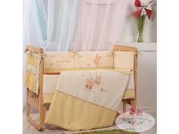 комплект <b>постельного</b> белья Маленькая Соня Пони, поплин, <b>6</b> пр ...