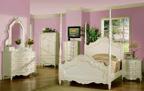 Princess Bedroom Furniture Setshow To Give Your Baby Girls Room A