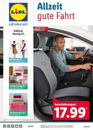 Auto Sitzheizung Lidl