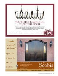 Wilson Lighting Bonita Springs Nov Dec 2014 By St Louis Homes Lifestyles Issuu