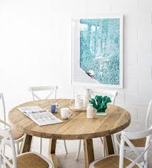 coast furniture and interiors. the dining room with beach furniture coast and interiors