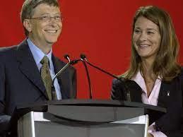 Ehe-Aus: Bill und Melinda Gates lassen sich scheiden
