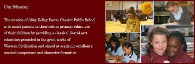 Abby Kelley Foster Charter School - Home | Facebook
