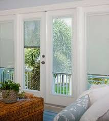 sliding door internal blinds. ODL Light-Touch® Door Glass Blinds Why Would Anyone Ever Get A With Sliding Internal