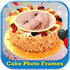 Amazoncom Cake Photo Frames Appstore For Android