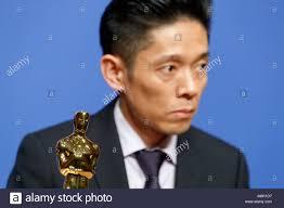 anese makeup artist kazuhiro tsuji attends a news conference for the film darkest hour on march 20 2018 tokyo an tsuji won an award for best