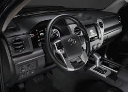 2019 Toyota Tundra Concept Interior Changes and Restyling - Car ...