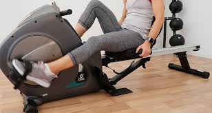 <b>Recumbent Exercise Bikes</b> | <b>Indoor</b> Cycle Guide | Orbit Fitness