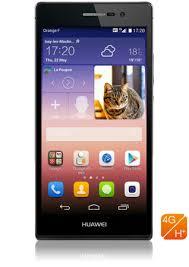 Huawei Ascend P7-smartphone4G-apn 13 mpxls-écran 5 pouces ...