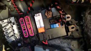 audi a6 fuse box location wiring diagrams best audi a6 2004 2011 rear trunk fuse box location 01 audi a6 fuse box location