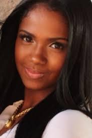 natural makeup for dark skin