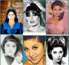 Voici quelques photos des stars de la série « Harim Soltan » ? point ? ? ? point ? point ? point ? qui a eu un succès internationale et un taux d'audience ... - harim-soltan