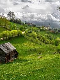 Beautiful Village Wallpapers - Top Free ...