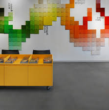 Colors Game Showroom In