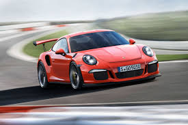 porsche new car releaseNew 2016 Porsche 911 GT3 RS released at Geneva  BIG EURO