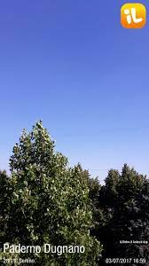 Foto meteo - Paderno Dugnano - Paderno Dugnano ore 16:59 » ILMETEO.it
