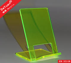 Single Book Display Stand single book display standacrylic display standSource quality 14