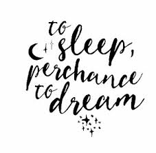 Quote To Sleep Perchance To Dream Best Of To Sleep Perchance Dream Gifts On Zazzle