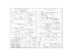 cpes389ac1 range wiring diagram parts diagram