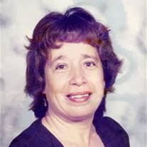 Bertha Bernal Obituary - Visitation & Funeral Information