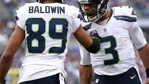 Seahawks Wr Depth Chart From Undrafted To Uncoverable Seahawks Wr Doug Baldwin Has