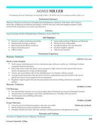 computer technician resume computer technician sample resume
