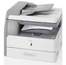 Sie sind auf der suche nach einem passenden toner (bei einem laserdrucker) bzw. Canon Ir 1133a Printer Driver Download