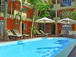 Hotel Des 2 Mondes Resort Spa Best Price On La Margarita In Mauritius Island Reviews