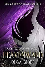 Interview with Writer Olga Gibbs, Author of the Celestial Creatures Series  — Lunarian Press
