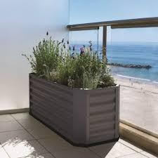 self watering garden bed. Modren Bed Hills Self Watering Garden Bed On U