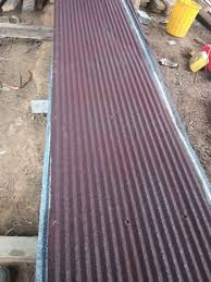 currogated metal reclaimed metal corrugated tin roofing 12x12 1sq ftfull sheets available used corrugated metal roofing