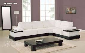 Sectionals In Living Rooms White Sectional Living Room Ideas Living Room Design Ideas