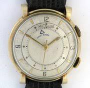 antiques atlas antique and vintage mens watches vintage wrist watch company · jaeger lecoultre wristwatch w