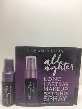 amazon urban decay all nighter long lasting makeup setting spray 15ml 0 50fl oz