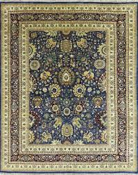 orange and blue area rug inspirational oriental rugs ameesha