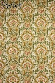 Barok Behang Groen Wallpapers Barok Thuis