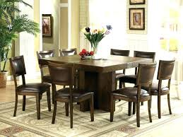 dining room tables. 10 Person Dining Room Table Tables Stunning 8 Square With Regard Seating