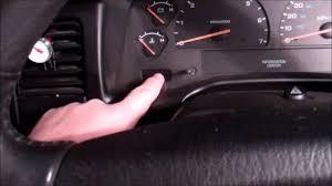 Dodge Truck Engine Light Dodge Read Check Engine Light Without A Code Reader
