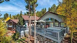 6 bedroom breckenridge vacation home for luxury breckenridge acodations
