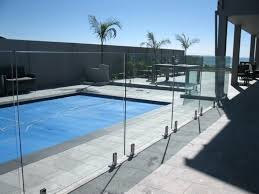 glass fence around pool fencing s newcastle glass fence around pool